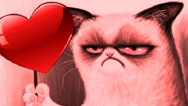 Кто-то любит День Валентина, а кто-то нет