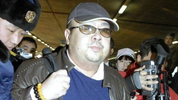 Кім Чон Нама отруїли в аеропорту Малайзії