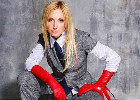 Кристину Орбакайте не хотят пускать с концертом в Одессу