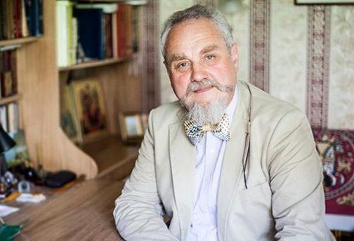 Историк Андрей Зубов критикует обвинения в адрес Украины в