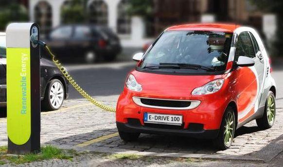 Электромобили могут стать доступными для украинцев