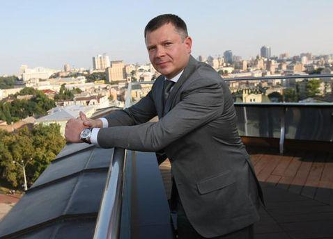 Суд арестовал имущество компаний Константина Жеваго