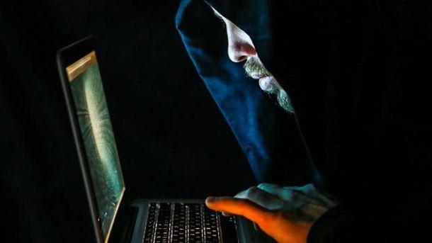 Хакеры все чаще атакуют объекты инфраструктуры в Украине