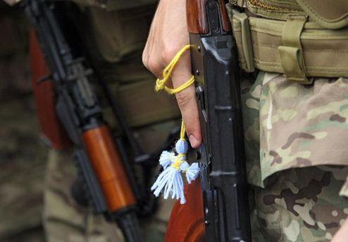 На Донбассе продолжают гибнуть украинские военные