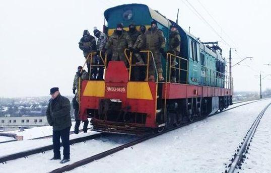 В ЄС вимагають припинити блокаду Донбасу