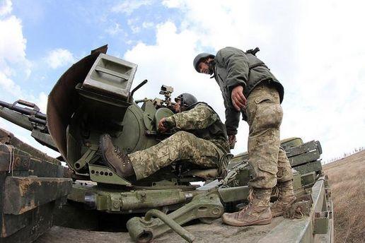 Міноборони скоротило час прийняття на військову службу за контрактом