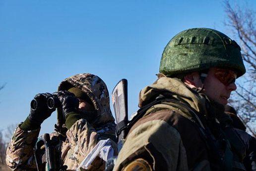 Пророссийского шпиона задержали в Волновахе