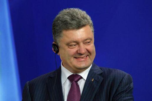 Петр Порошенко встретится с Майклом Пенсом