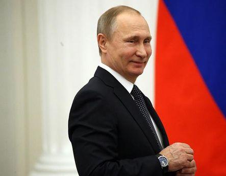 Владимир Путин вновь всыпал Украинуразличными обвинениями