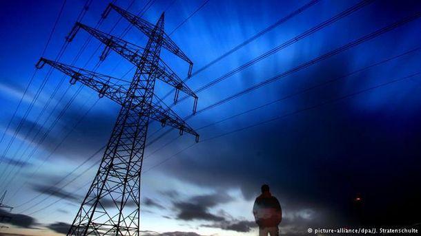 В Украине ввели чрезвычайные меры в энергетике