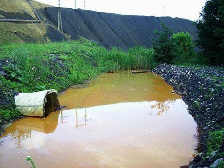 Екологічна ситуація на Донбасі залишається катастрофічною