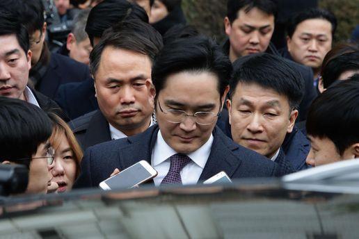 Ли Чжэ Иен