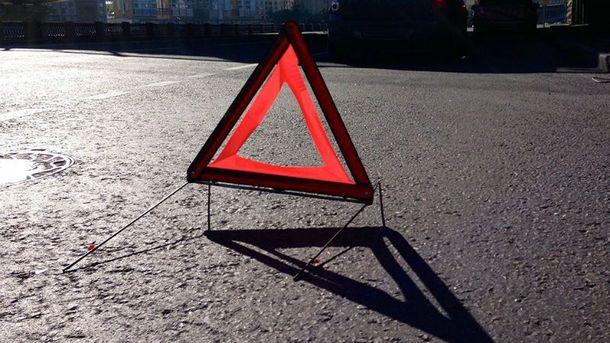 Авария с российскими дипломатами произошла в Киргизии