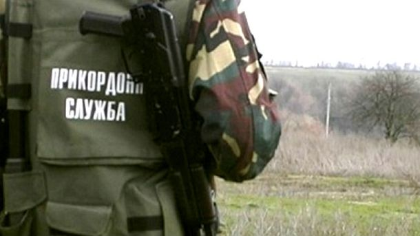 Пограничники зафиксировали 3 российских вертолета