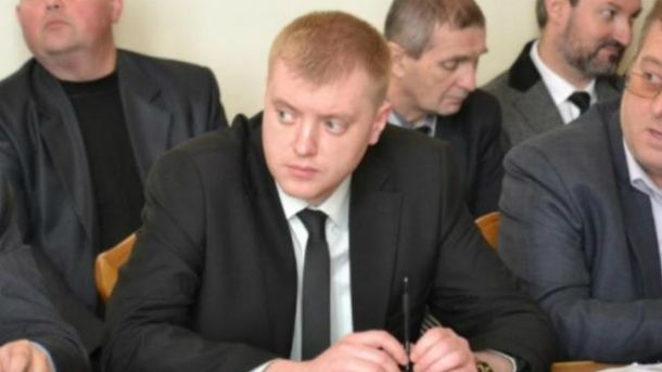 35-летний Бендюженко теперь стал нардепом