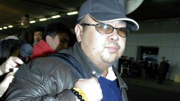 Кім Чон Нам був вбитий в аеропорту Куала-Лумпура