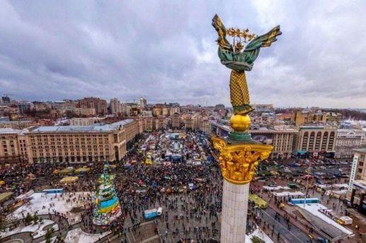 Почему за три года в Украине не произошло ожидаемых изменений?