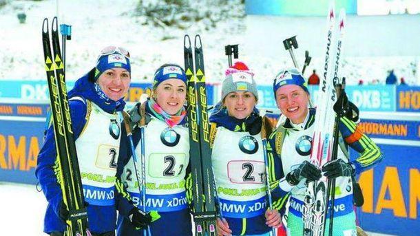 Це перша медаль для України на ЧС-2017