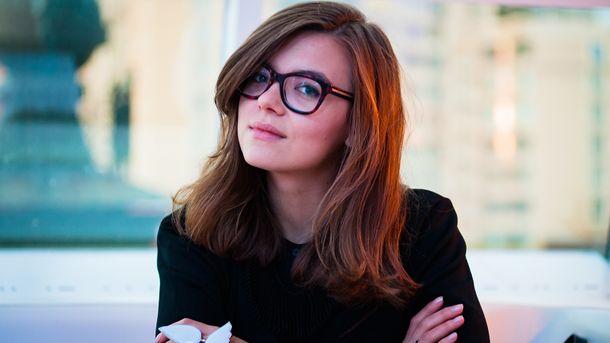 Анастасія Дєєва