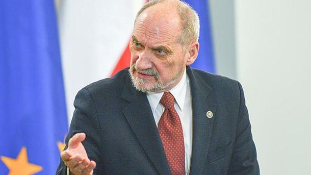 Антоні Мацереввич