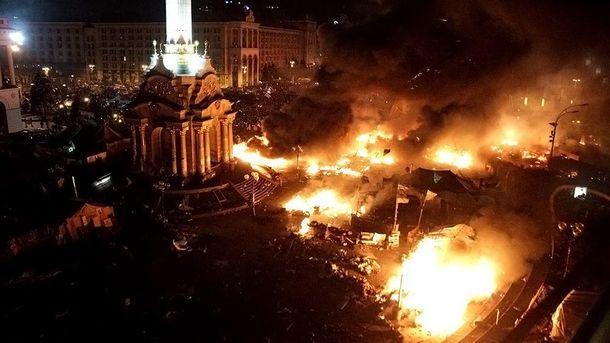 Кремль готує масштабні провокації під час річниці Майдану