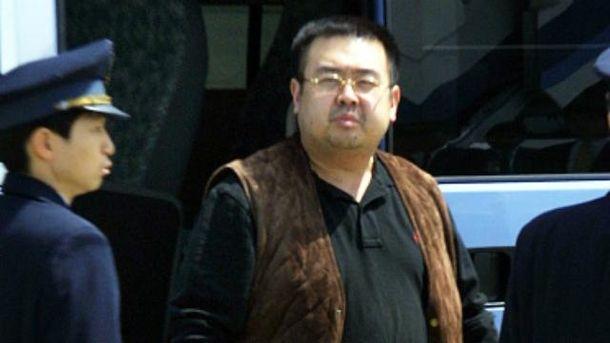 Задержали первого гражданина КНДР