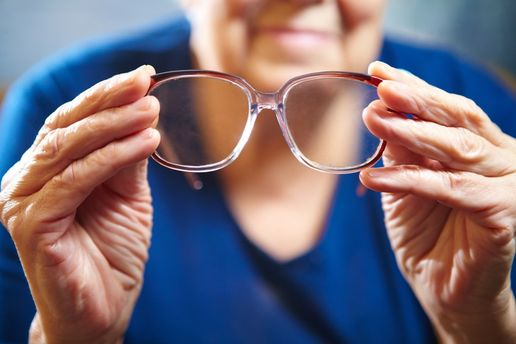 Збереження зору