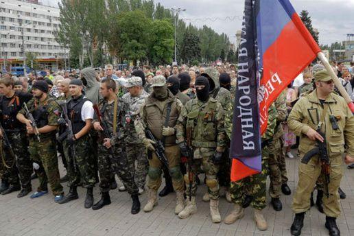 Роcія вкотре підтримала терористів