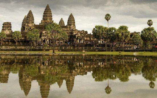 Они дышат историей: самые удивительные древние города мира