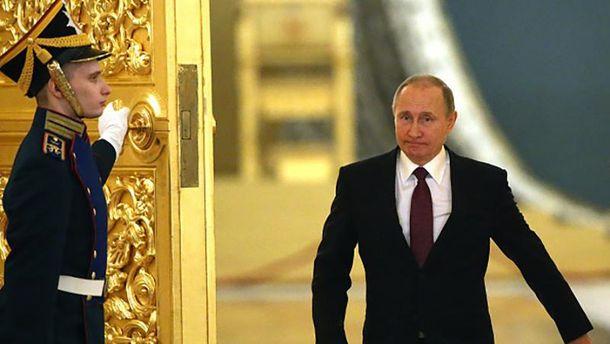 Ловушка Донбасса. Сценарий Путина спустя 36 месяцев войны