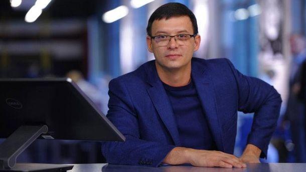 Євгеній Мураєв