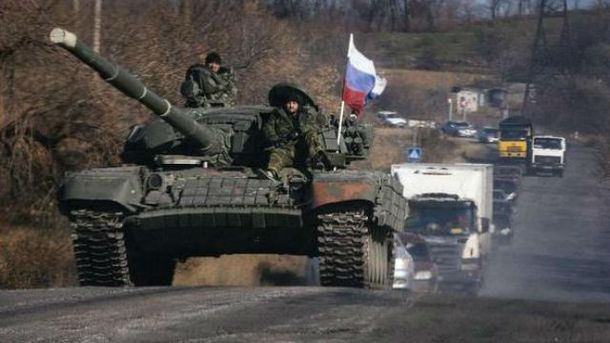 Бойовики аткакували українців біля Авдіївки 7 годин