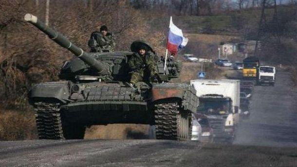 Боевики атаковали украинцев у Авдеевки 7 часов