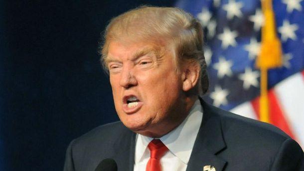 Дональд Трамп недолюблює пресу