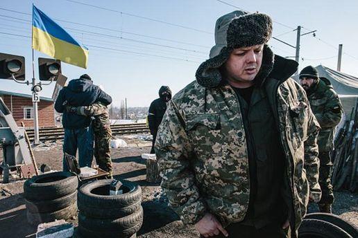 Семен Семенченко с активистами планируют перекрыть сообщение с Россией
