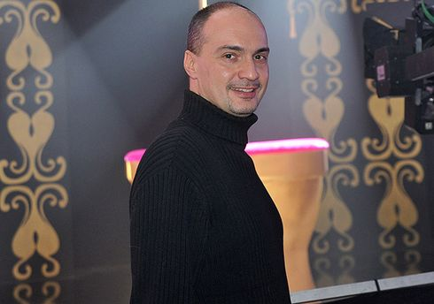 Помер Максим Паперник