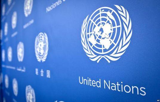 ОНН опубликовала доклад о сексувальном насилии на Донбассе