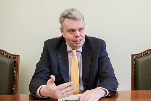 Дмитро Сологуб розповів, що чекає на економіку в разі продовження блокади
