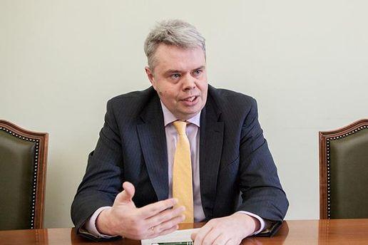 Дмитрий Сологуб рассказал, что ждет экономику в случае продолжения блокады