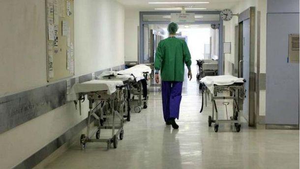 Тяжелораненный боец умер в больнице