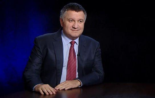 Арсену Авакову не понравился план Андрея Артеменко по Крыму
