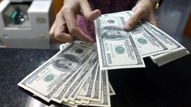 На валютном рынке установилось равновесие