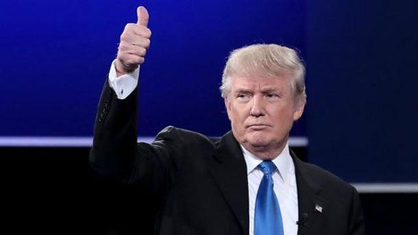 Трамп окончательно определился с новым советником по нацбезопасности