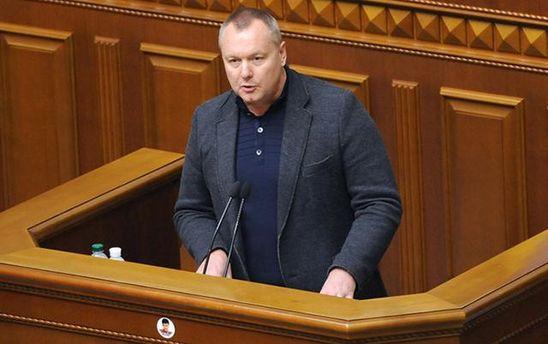 Андрій Артеменко хоче переговорів з бойовиками