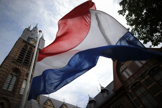 Нидерланды только выиграют от Соглашения об ассоциации Украины с ЕС