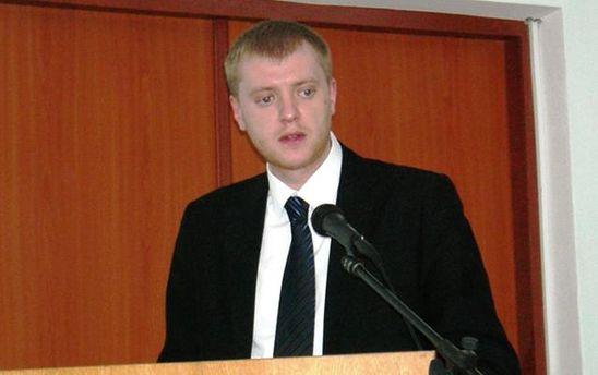 Федір Бендюженко став народним депутатом