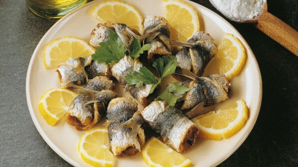 Чтобы быть сообразительным – ешьте рыбу