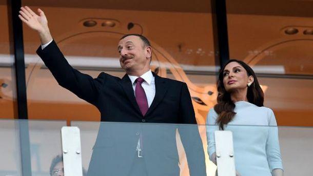 Супруга президента стала вице-президентом