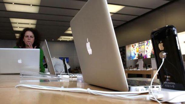 На Mac появились ошибки