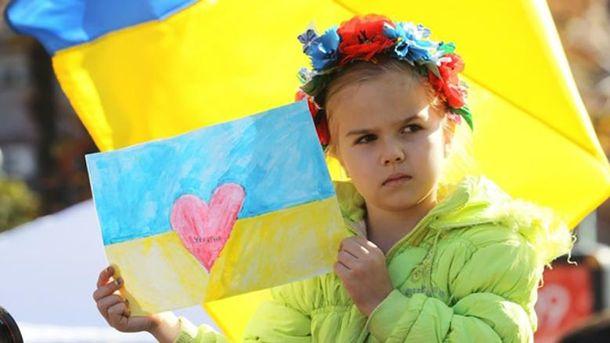 Державна мова в Україні може бути лише одна, – В'ятрович